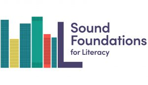 Sound Foundations for Literacy logo